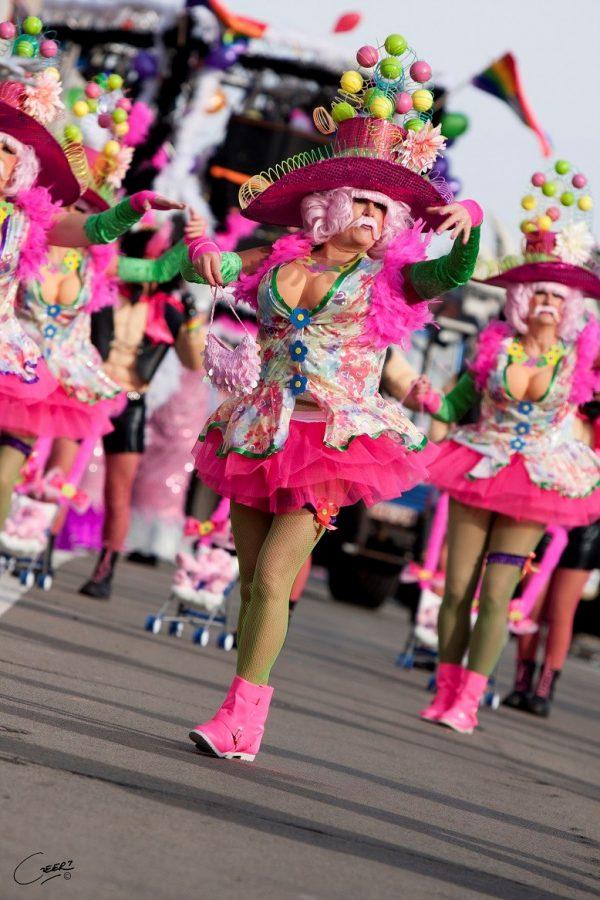 Carnaval de Blankenberge