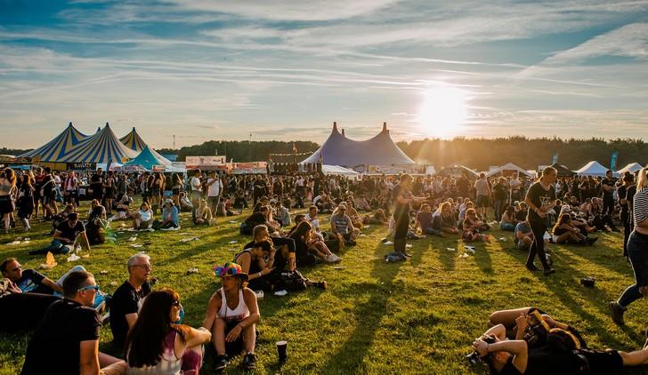 Festival europe 2