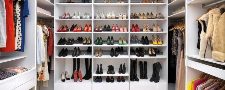 dressing chaussure