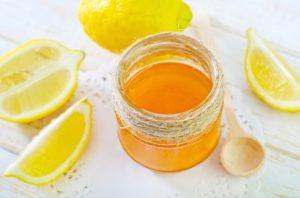 citron miel