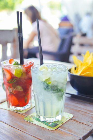 cocktail apero