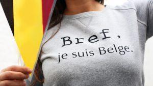 Belge une fois