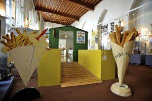 musée de la frite