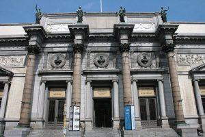 musée royaux des beaux arts