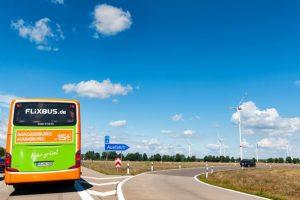 voyage flixbus