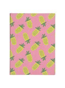 carnet ananas
