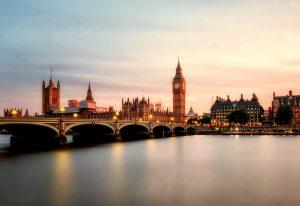 expat Londres