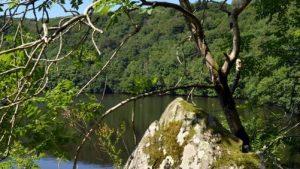 Lac Nisramont