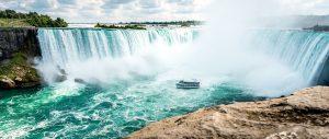 Niagara - Canada - USA