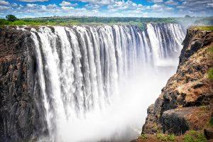 Victoria - Zambie-Zimbabwe