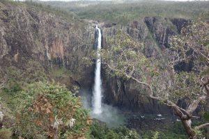 Wallaman falls - Australie