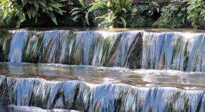 cascade annevoie