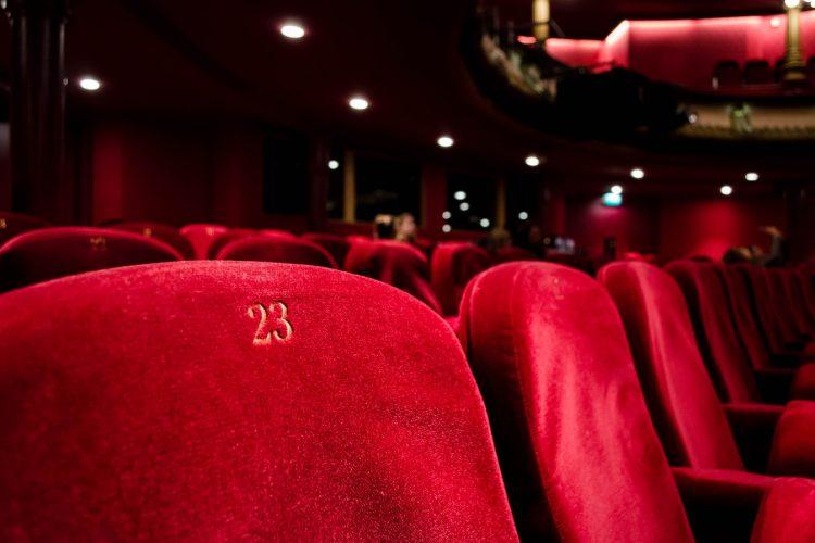 Sorties cinema en octobre