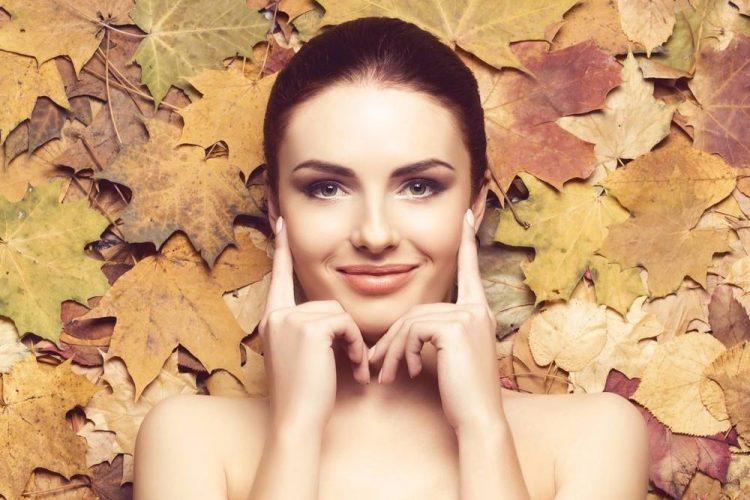 produits beauté automne