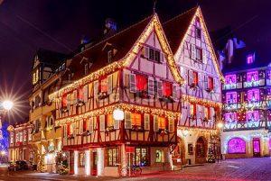Alsace Noël