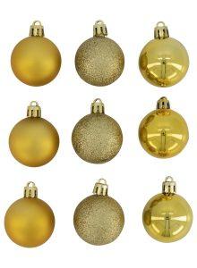 Boules de Noël HEMA