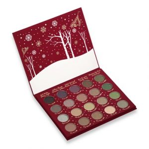 Palette yeux Yves Rocher