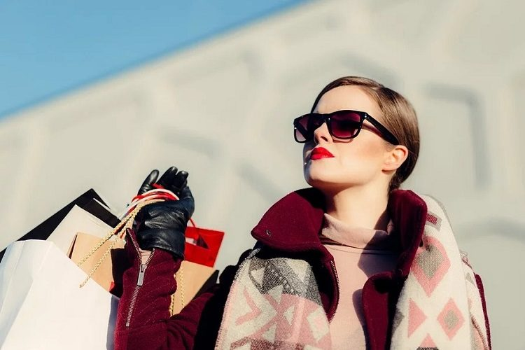 shopping hiver
