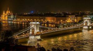 Budapest nouvel an