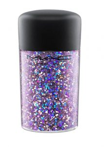 paillettes MAC