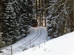 Train Laponie
