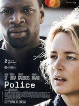 police-affiche