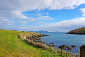 Dingle Way Irlande