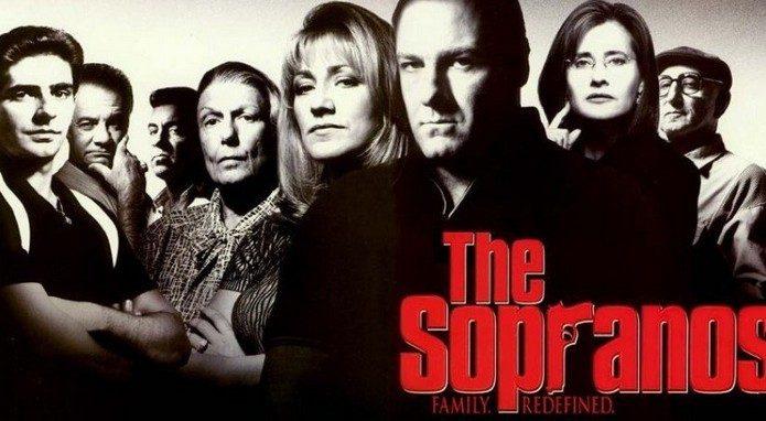 Les Sopranos