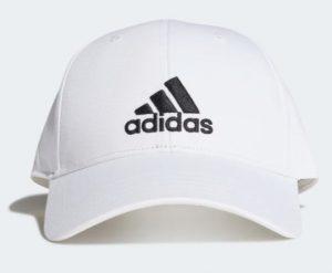 Adidas casquette