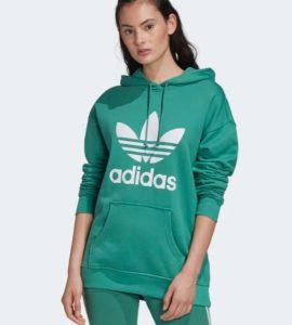 Adidas sweat