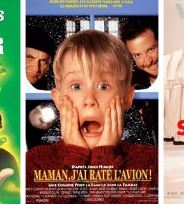 Films années 90