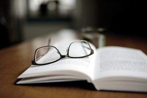 verres lunettes