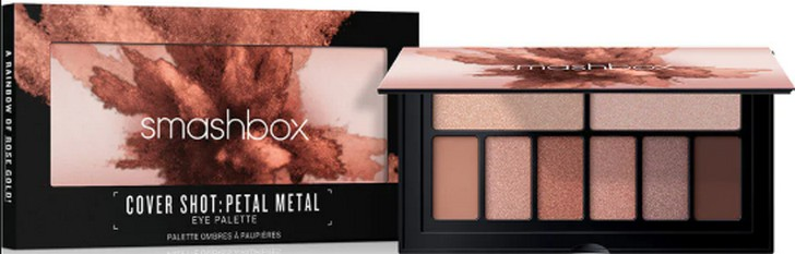Smashbox Petal Metal
