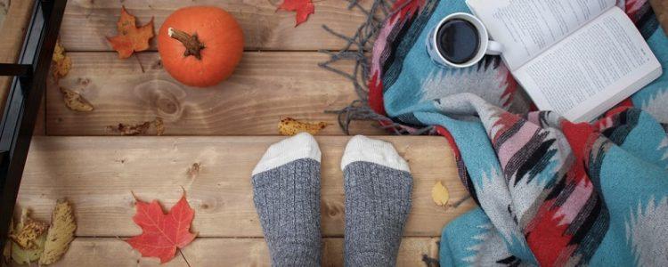 Bonnes raisons d'aimer l'automne