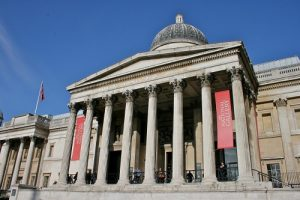 National Gallery Londres