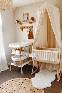 Chambre bébé 2