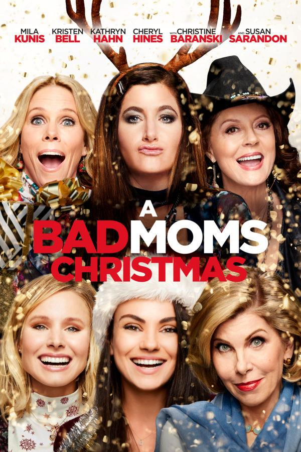 bad mom christmas