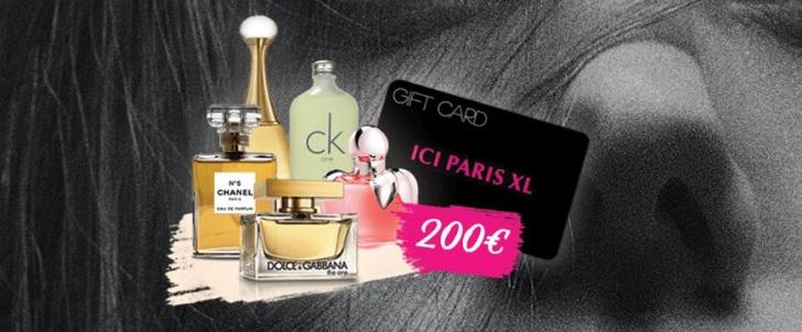 concours Ici Paris XL